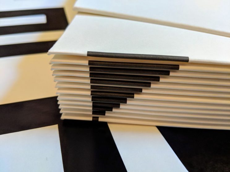 NTS Sessions vinyl box set artwork detail