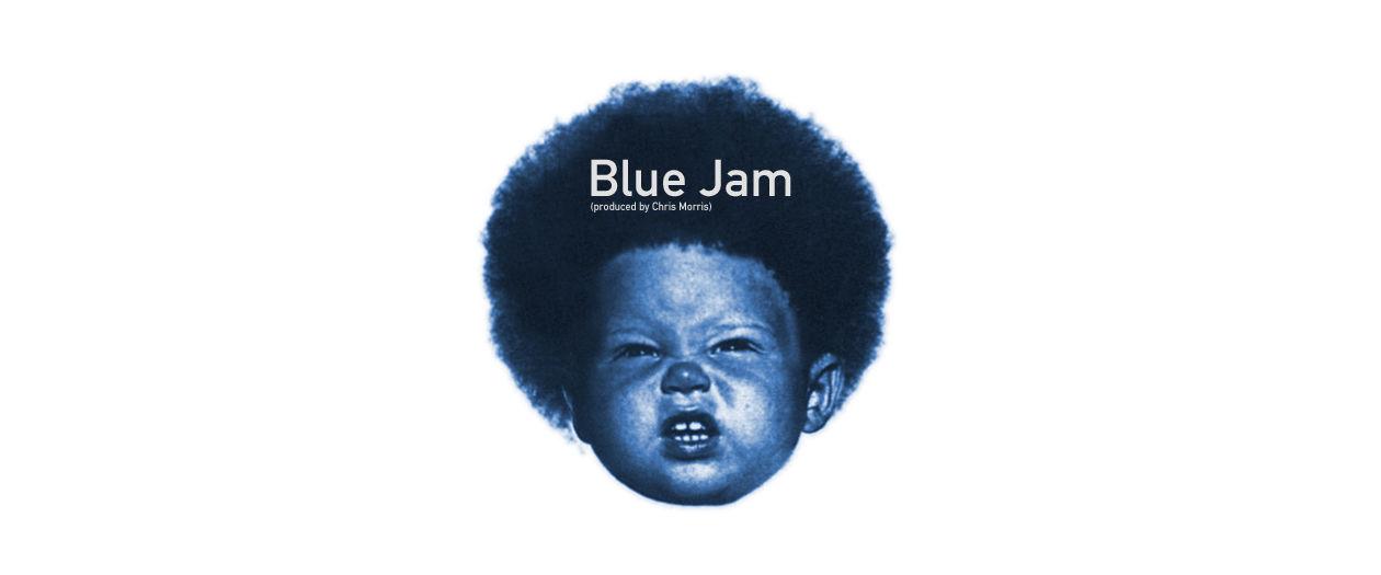 Blue Jam publicity photo