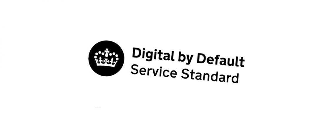 Gov.uk: Digital by Default