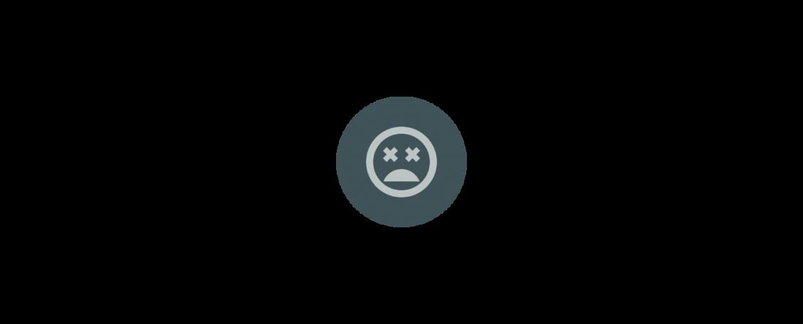 Unhappy user