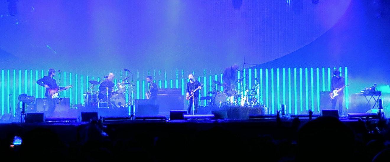 Radiohead at Trnsmt