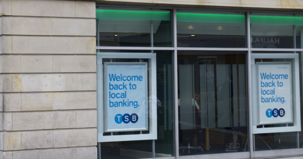 Why the TSB IT meltdown may be a failure of regulation — Duncan Stephen