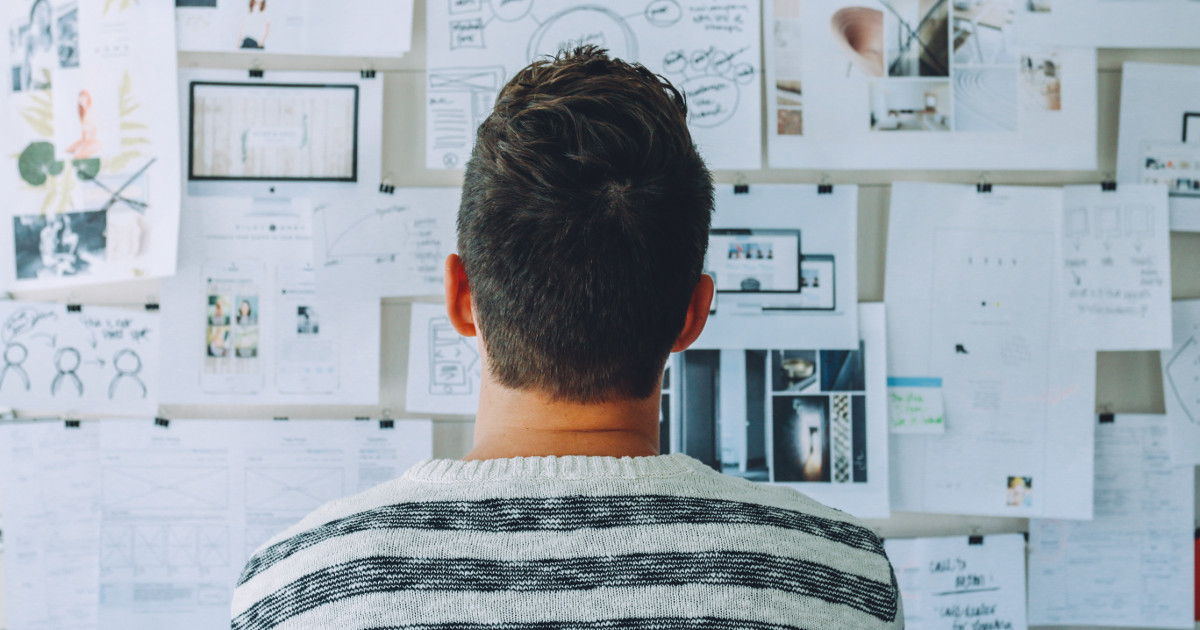 Thinking designer