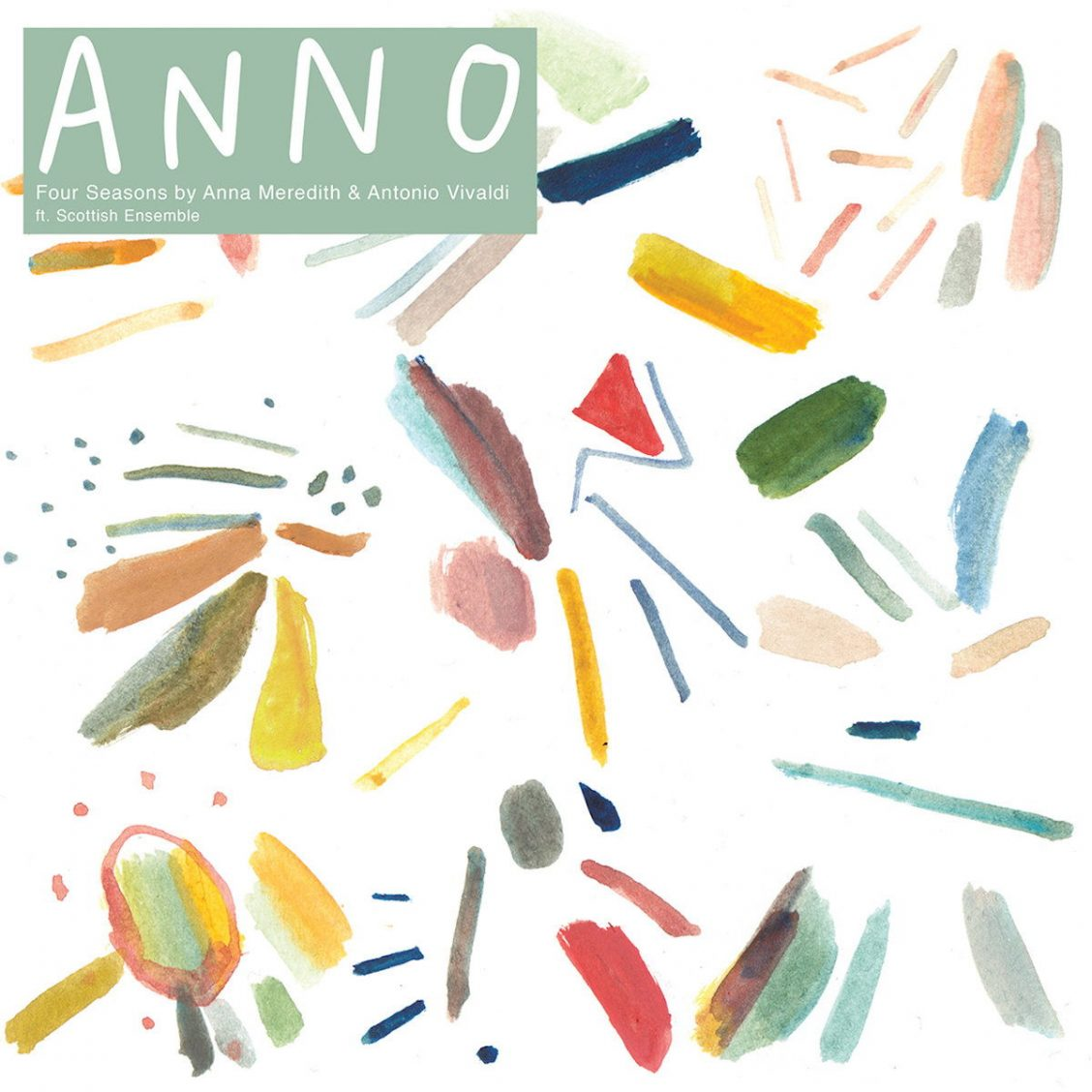Anno: Four Seasons cover