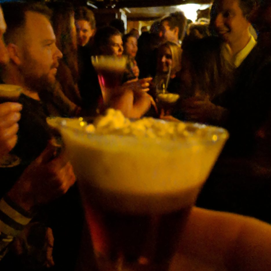 Drinking in Sweden