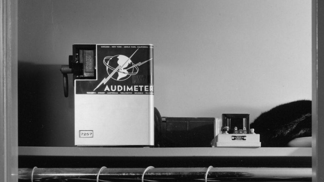 Audimeter