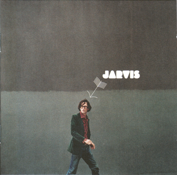 The Jarvis Cocker Record cover