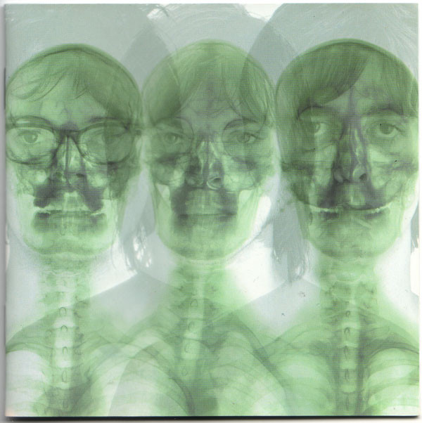 Supergrass artwork