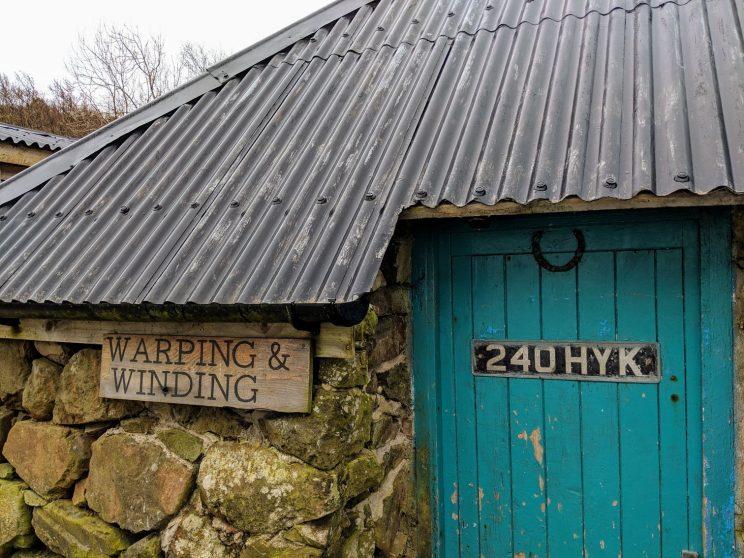 Skye Weavers exterior