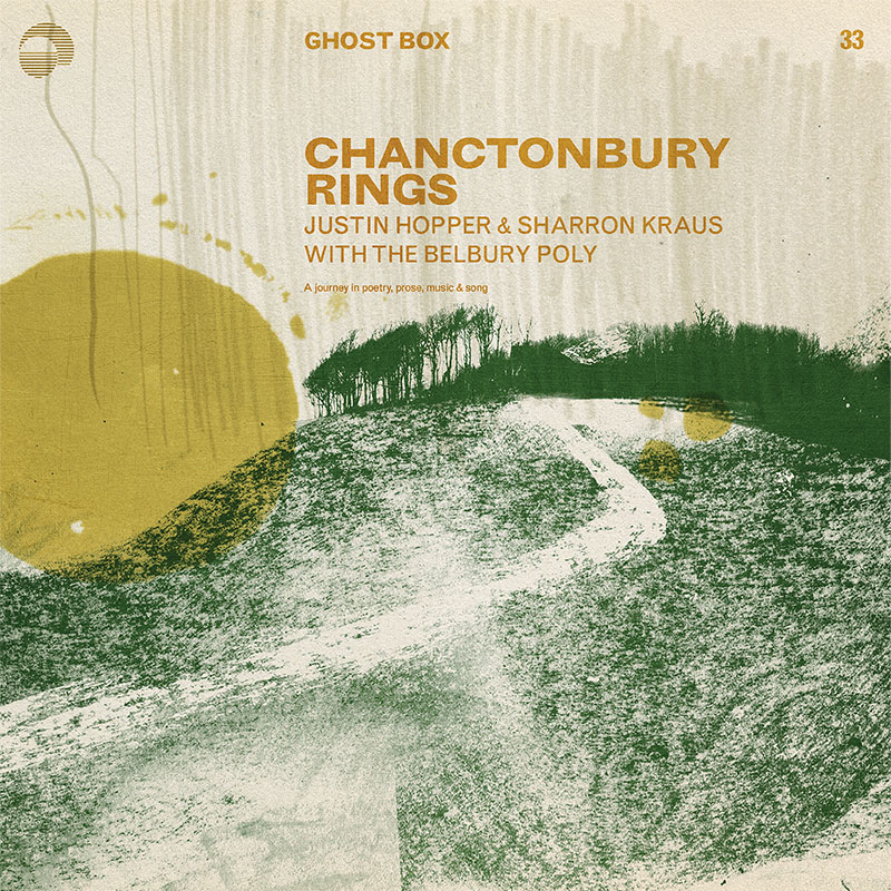 Chanctonbury Rings cover