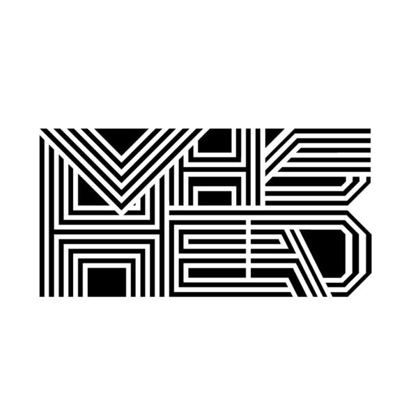 VHS Head logo