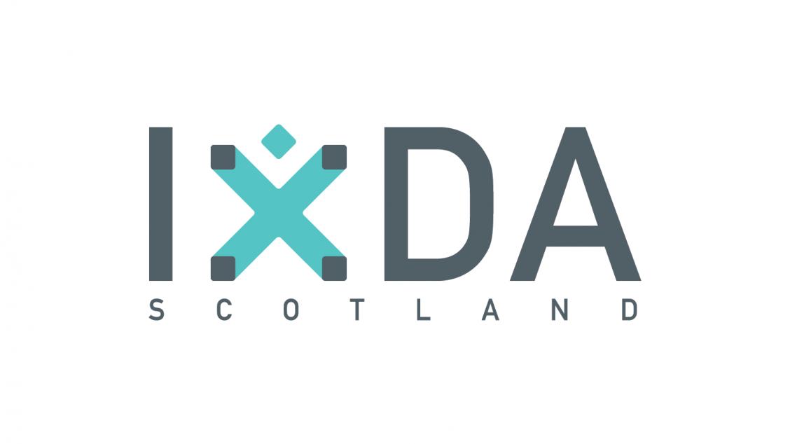 IxDA Scotland logo