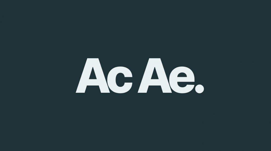 Ac Ae.