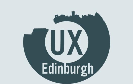 UX Edinburgh logo