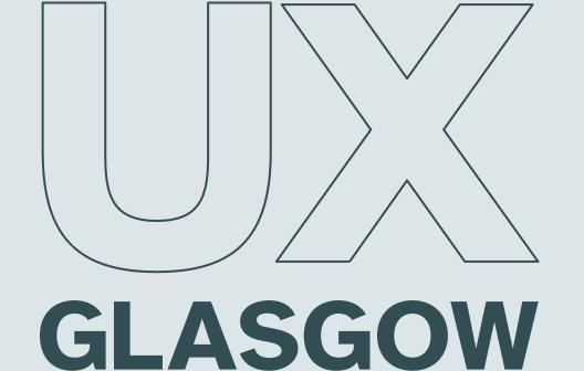 UX Glasgow logo